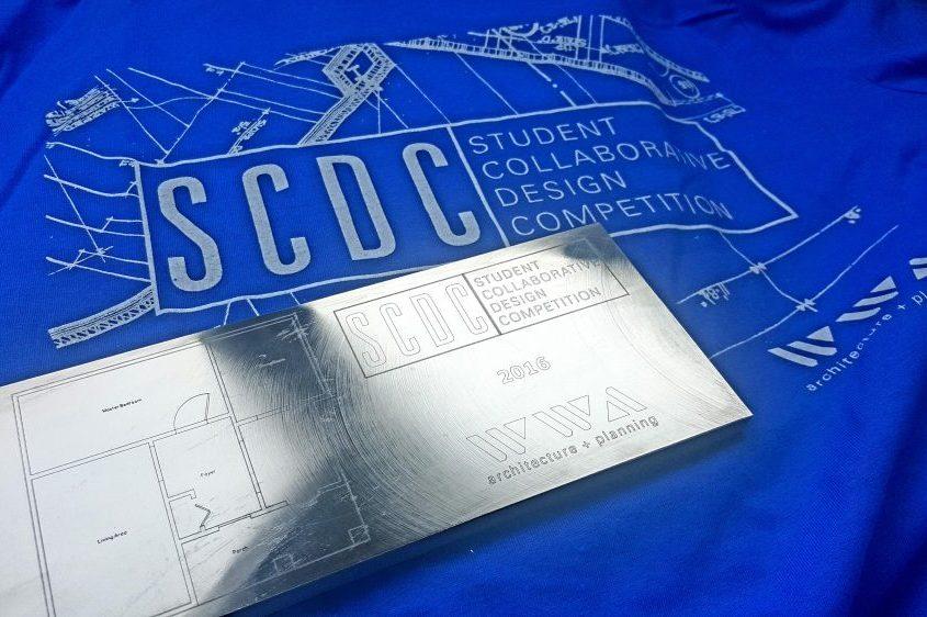 Architecture Student Design Competition 11