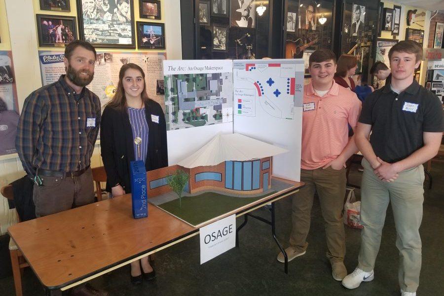 Architecture Student Design Competition 14